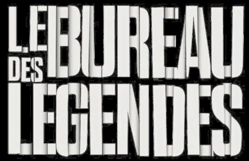 Logo Le Bureau des Légendes